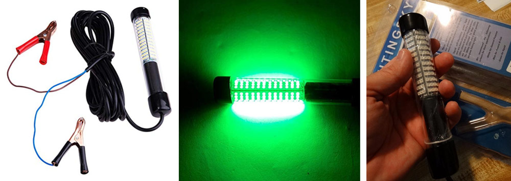 8 Best Led Bowfishing Lights For Muddy Water 2019