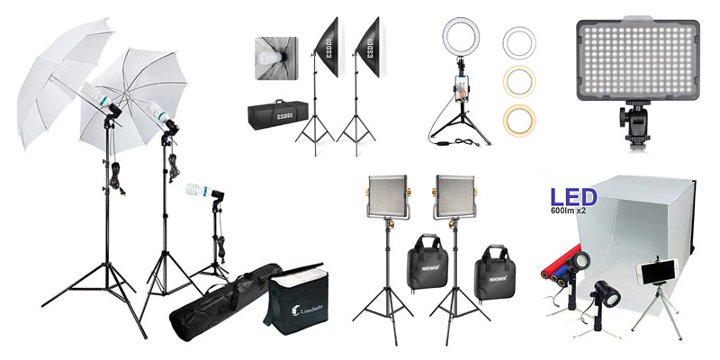 9 Best Studio Lights The Reviews