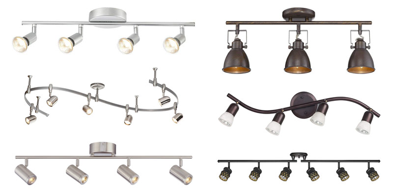 9 Best Track Lighting 2020 Flood