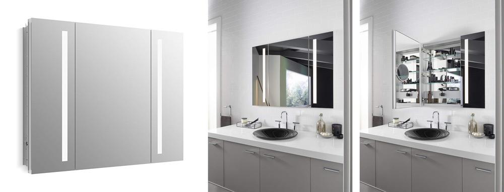 Led Bathroom Wall Cabinet On Onbuy: 10 Best Bathroom Medicine Cabinets (2019)
