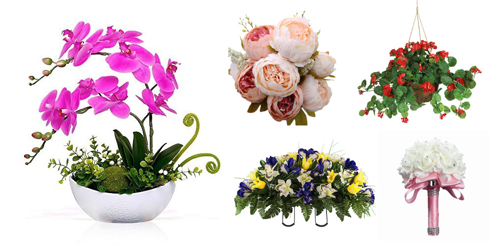 18 Best Artificial Flowers Fake