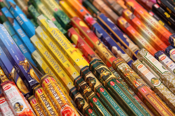 👃 9 Best Incense Sticks (2019) - Buyer's Guide & Reviews