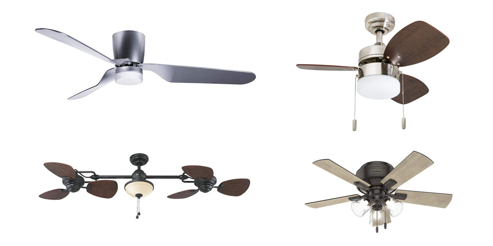 9 Best Kitchen Ceiling Fan 2019 Can We Use