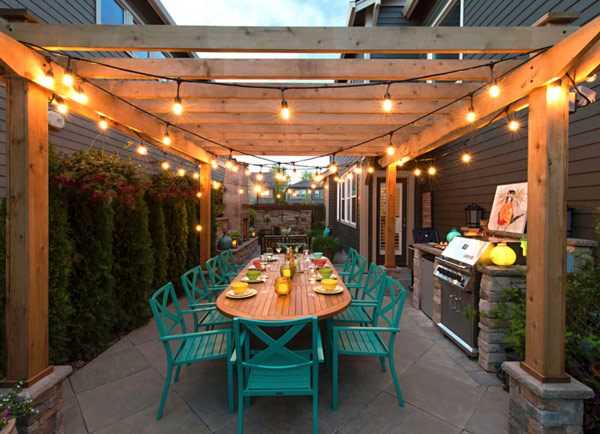 12 Best Gazebo Lighting 2020 Ideas For Gazebo Amp Pergola Lights